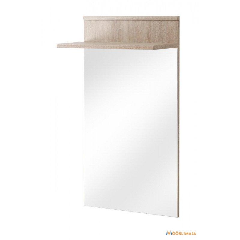 Lentyna su veidrodžiu