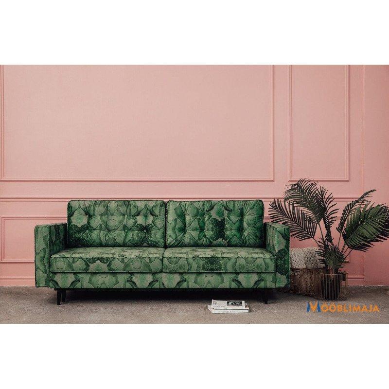 Sofa - lova (by Jagelavičiutė)