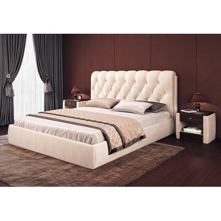 Кровать 160 + матрас