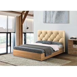 Кровать + матрас