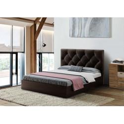 Кровать 120 + матрас