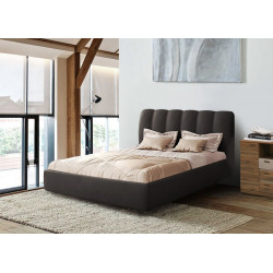 Кровать + čiužinys Royal Lux