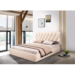 Кровать 140 + матрас