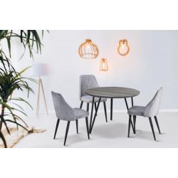 Söögitoa komplekt (laud + 3 tooli)