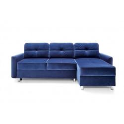 Угловой диван (выбор ткани 3gr.)