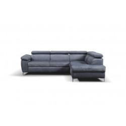 Угловой диван (выбор ткани 4gr.)