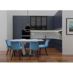 Söögitoa komplekt (laud + 4 tooli)