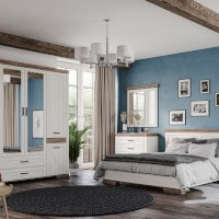 Magamistoa mööbel
