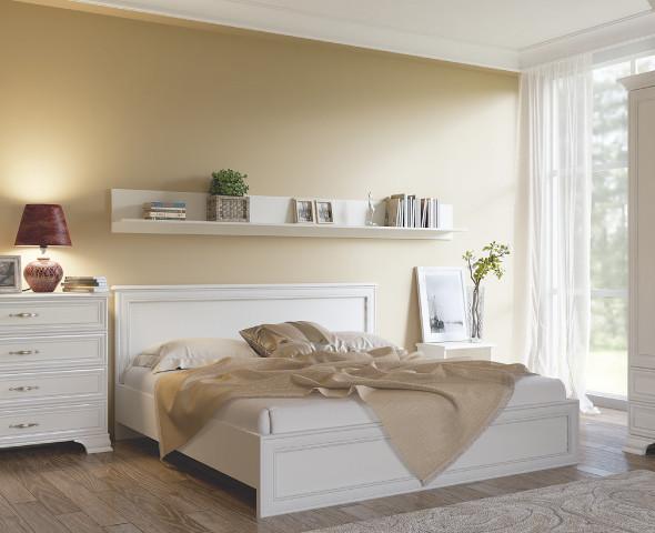 Unistuste magamistuba